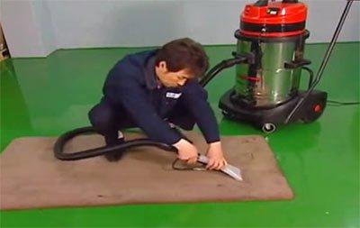 Noleggiamo aspiratori industriali a Varese e Milano: perfetti per l'uso professionale e per trattare qualsiasi superficie!