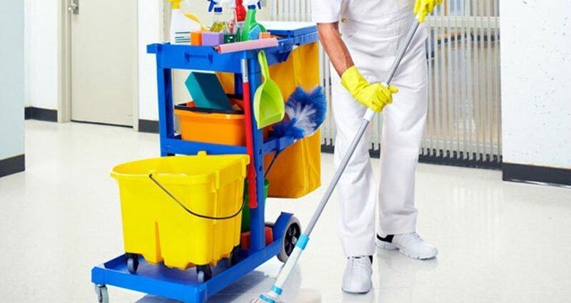 Come funzionano i detergenti