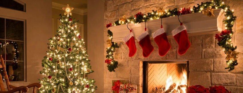 Buon Natale da Magica Servizi!