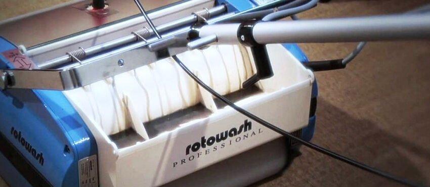 Assistenza vendita Rotowash Milano