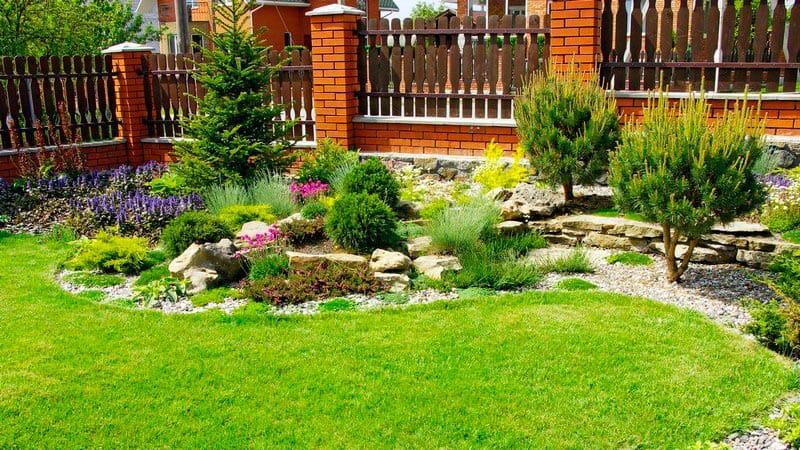 Progettazione giardini a milano e provincia magica servizi for Piccoli giardini ornamentali
