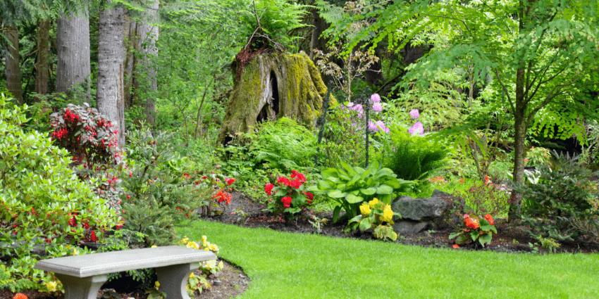 green garden, giardino verde, Magica Servizi, ambiente, impresa pulizie Lombardia