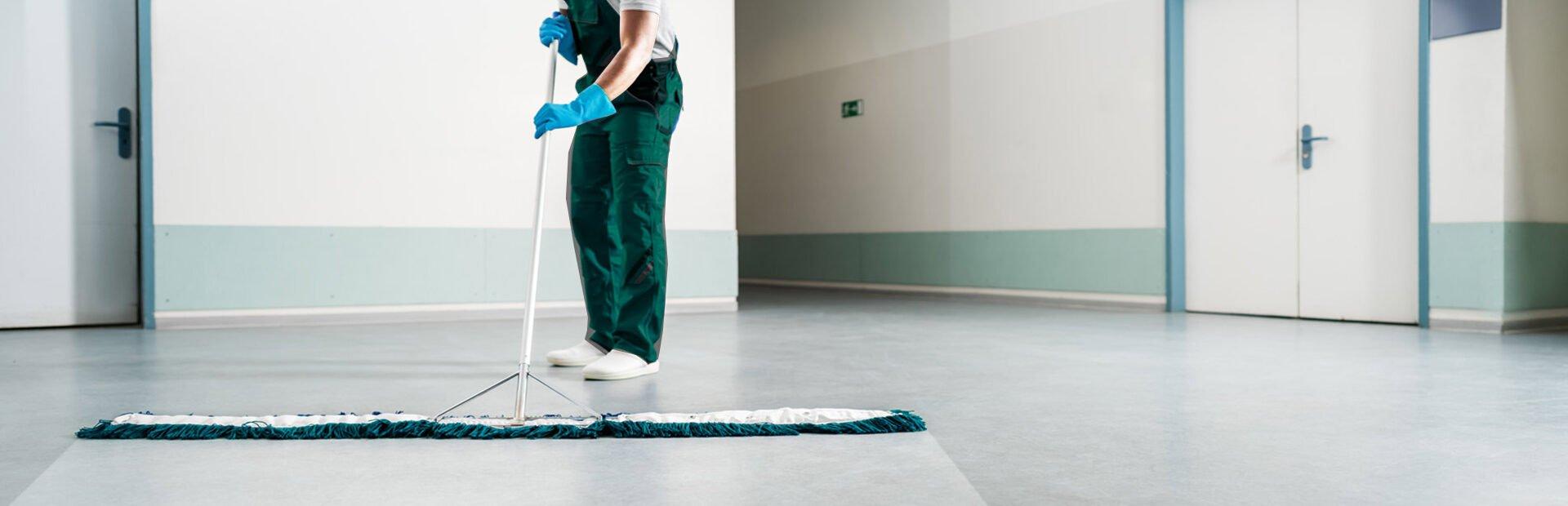 slide-pulizie industriali magia servizi